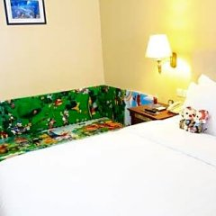 Отель Xiamen International Seaside Hotel Китай, Сямынь - отзывы, цены и фото номеров - забронировать отель Xiamen International Seaside Hotel онлайн детские мероприятия фото 2