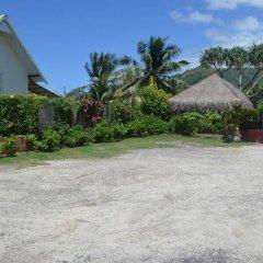 Отель Green Lodge Moorea Французская Полинезия, Папеэте - отзывы, цены и фото номеров - забронировать отель Green Lodge Moorea онлайн парковка