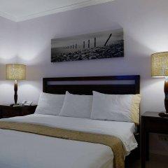 Отель Palazzo Pensionne Филиппины, Себу - отзывы, цены и фото номеров - забронировать отель Palazzo Pensionne онлайн комната для гостей фото 4