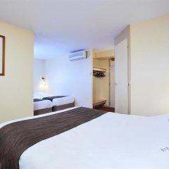 Hotel Kyriad Beauvais Sud комната для гостей фото 3
