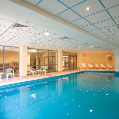 Отель Royal Золотые пески бассейн фото 2