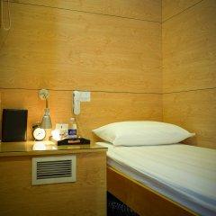 Отель VATC SleepPod Terminal 2 ванная