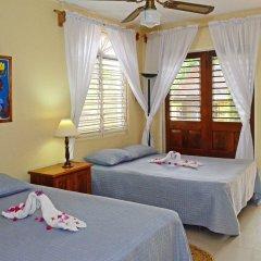 Отель Firefly Beach Cottages комната для гостей фото 5