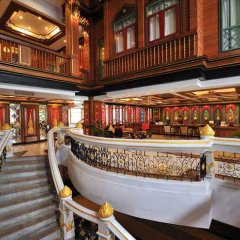 Отель Aonang Ayodhaya Beach Таиланд, Ао Нанг - отзывы, цены и фото номеров - забронировать отель Aonang Ayodhaya Beach онлайн интерьер отеля фото 3