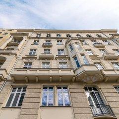 Отель Metro Nowy Swiat Apartment Польша, Варшава - отзывы, цены и фото номеров - забронировать отель Metro Nowy Swiat Apartment онлайн фото 4