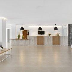 Отель THB Gran Playa - Только для взрослых интерьер отеля фото 2