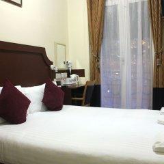 Отель Victoria Station Hotel Великобритания, Лондон - отзывы, цены и фото номеров - забронировать отель Victoria Station Hotel онлайн комната для гостей фото 4