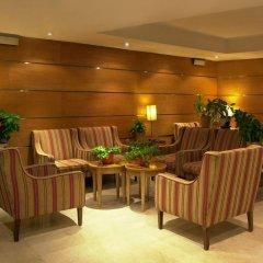 Отель Infanta Mercedes интерьер отеля фото 2