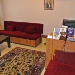 Апартаменты Emirhan Inn Apartment комната для гостей фото 4