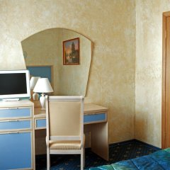 Гостиница Транзит удобства в номере фото 2