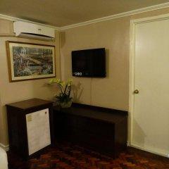Отель The Corporate Inn Hotel Филиппины, Манила - отзывы, цены и фото номеров - забронировать отель The Corporate Inn Hotel онлайн
