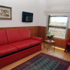 Grand Hotel Leon DOro Бари комната для гостей фото 5