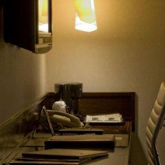 Отель O Hotel США, Лос-Анджелес - 8 отзывов об отеле, цены и фото номеров - забронировать отель O Hotel онлайн удобства в номере