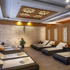 Отель Karmir Resort & Spa спа