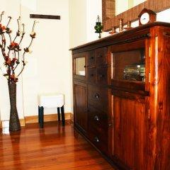 Отель Apartamento Calera удобства в номере