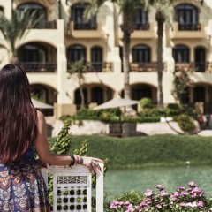 Отель Dawar el Omda фото 9