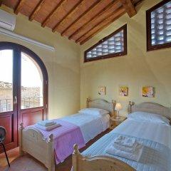 Отель Villa Nora Эмполи детские мероприятия фото 2