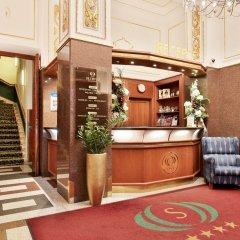 Hotel Olympia Карловы Вары гостиничный бар