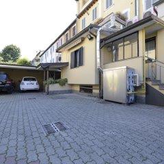 Hotel Florence парковка