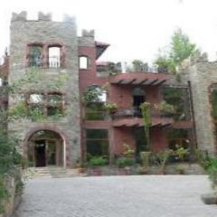 Отель Castle Park Албания, Берат - отзывы, цены и фото номеров - забронировать отель Castle Park онлайн фото 5