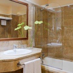 Отель H10 Punta Negra ванная фото 2