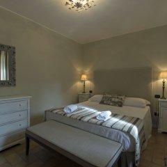 Отель Fontepino Сполето комната для гостей