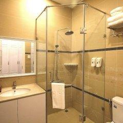 Hotel Du Lys Dalat Далат ванная фото 2