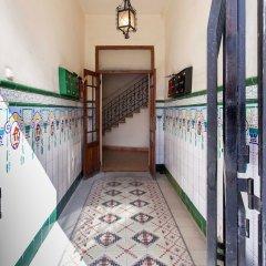 Апартаменты Apartment Ruzafa Sornells интерьер отеля