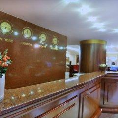 Отель Ortakoy Princess интерьер отеля