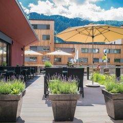 Отель Grischa - DAS Hotel Davos Швейцария, Давос - отзывы, цены и фото номеров - забронировать отель Grischa - DAS Hotel Davos онлайн фитнесс-зал