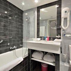 Отель Cézanne Hôtel Spa ванная фото 2
