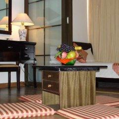 Guangzhou Zhuhai Special Economic Zone Hotel питание фото 3