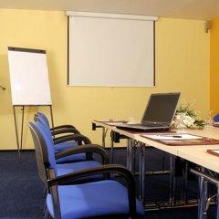 Отель Palace Plzen Пльзень помещение для мероприятий фото 2