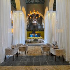 Sanctuary Cap Cana-All Inclusive Adults Only by Playa Hotel & Resorts интерьер отеля