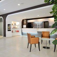 Апартаменты Residéal Premium Cannes - Apartments интерьер отеля фото 2