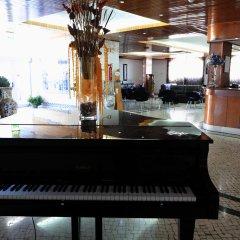 Отель Caldas Internacional Калдаш-да-Раинья интерьер отеля