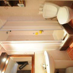 Turan Apart Турция, Мармарис - отзывы, цены и фото номеров - забронировать отель Turan Apart онлайн удобства в номере фото 2