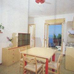 Отель Parco Degli Emiri Скалея комната для гостей фото 4