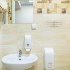 Отель Simple Plus Литва, Вильнюс - отзывы, цены и фото номеров - забронировать отель Simple Plus онлайн ванная фото 2