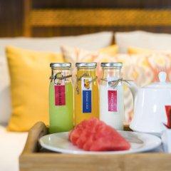 Отель The Rock Hua Hin Boutique Beach Resort в номере