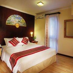 Отель Sai Gon Mui Ne Resort фото 16