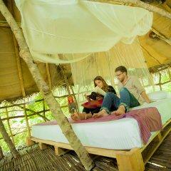 Отель Saraii Village Шри-Ланка, Тиссамахарама - отзывы, цены и фото номеров - забронировать отель Saraii Village онлайн сауна