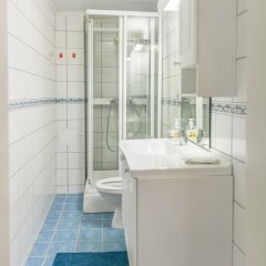 Отель Aalesund Apartments - Near Harbour Норвегия, Олесунн - отзывы, цены и фото номеров - забронировать отель Aalesund Apartments - Near Harbour онлайн ванная фото 3