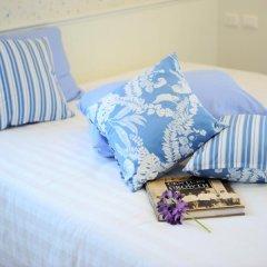 Апартаменты Sabai Sathorn Serviced Apartment Бангкок комната для гостей фото 3