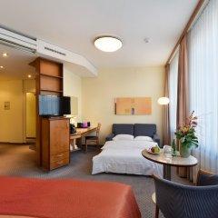 Hotel Glärnischhof Цюрих комната для гостей фото 4