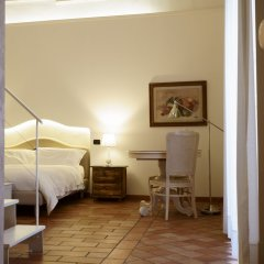 Отель Dimora San Giuseppe Италия, Лечче - отзывы, цены и фото номеров - забронировать отель Dimora San Giuseppe онлайн комната для гостей фото 2