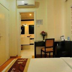 Ho Sen - Lotus Lake Hotel удобства в номере