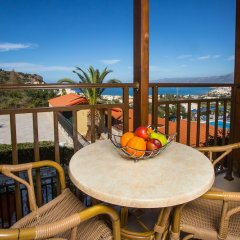 Отель Bella Vista Stalis Hotel Греция, Сталис - отзывы, цены и фото номеров - забронировать отель Bella Vista Stalis Hotel онлайн фото 4