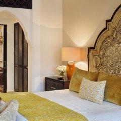 One & Only Royal Mirage Arabian Court Hotel комната для гостей фото 3