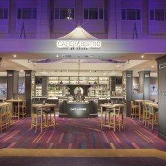 Отель Hilton Prague гостиничный бар